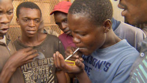 drugs abuse in northern nigeria