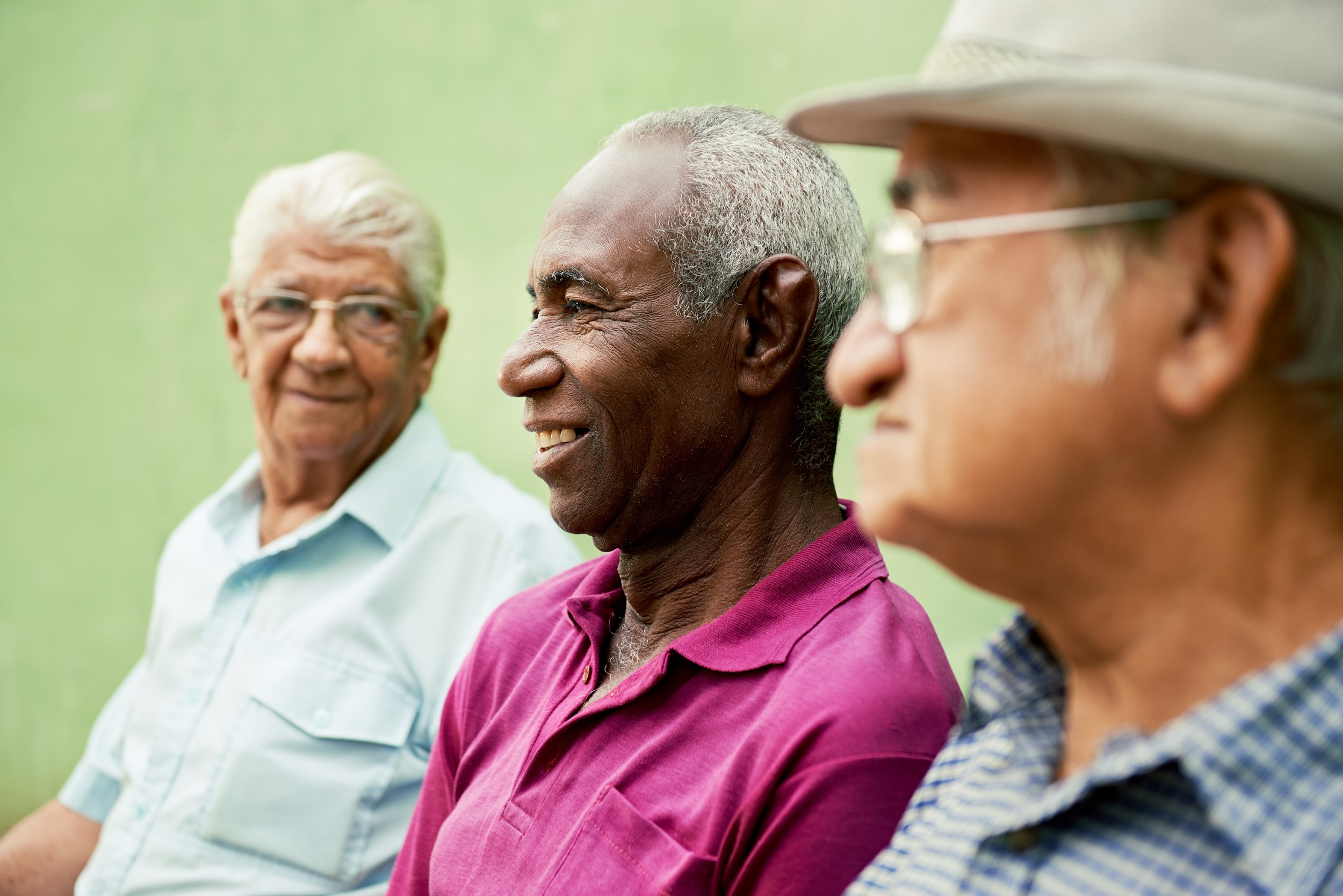 Importance of Caring For The Elderly