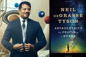 Astrophysicist for people in a hurry