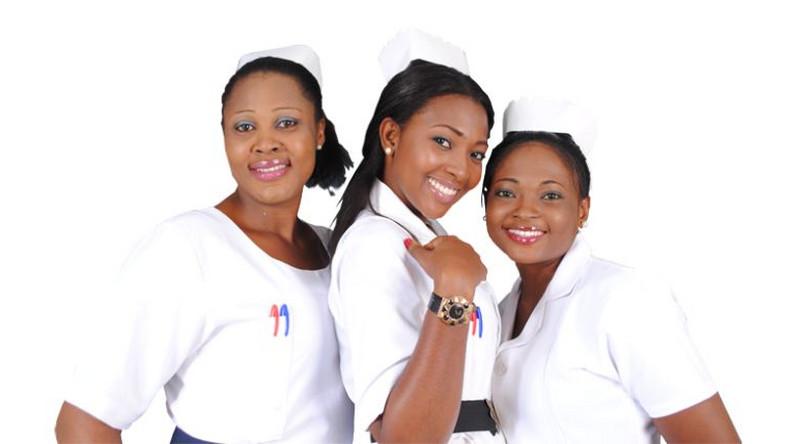 Nigerian nursing programs online