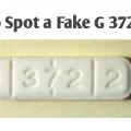 Xanax G3722