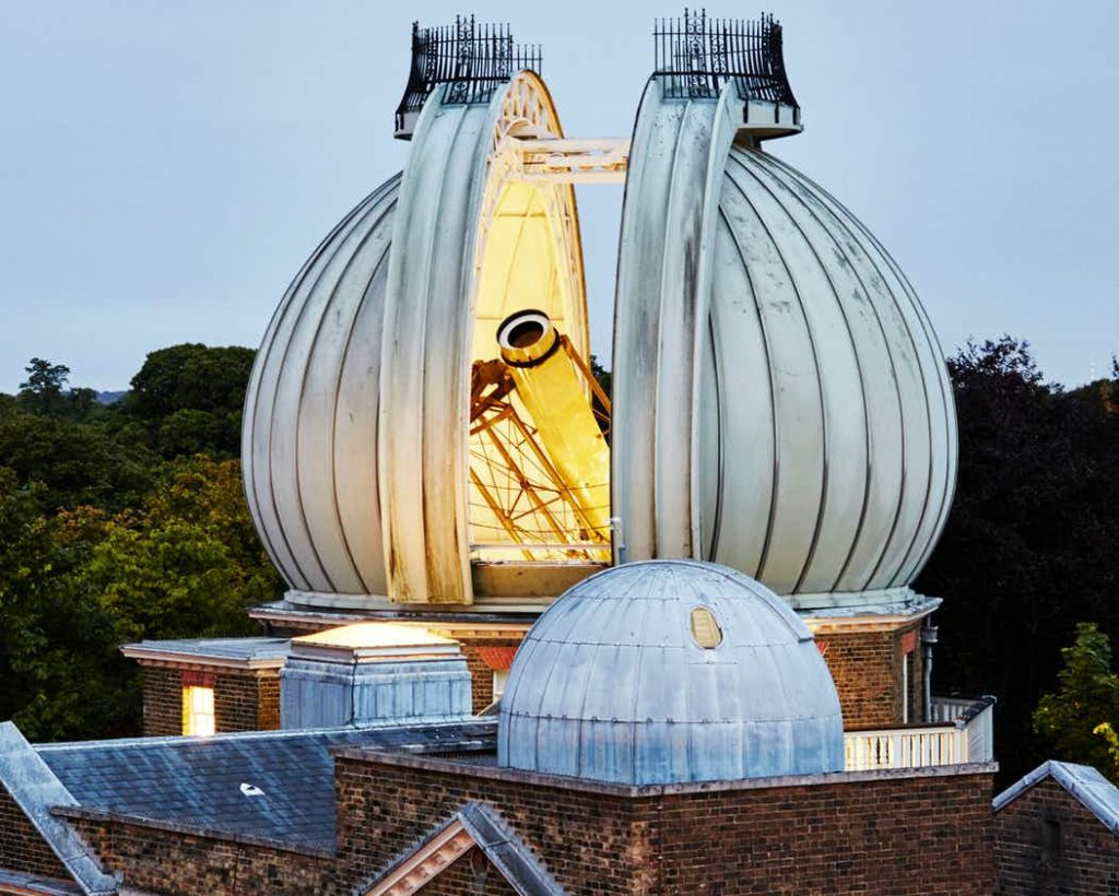 picture of Royal Observatory greenwich