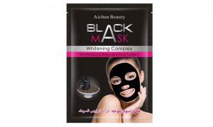Black mask whitening complex nigeria