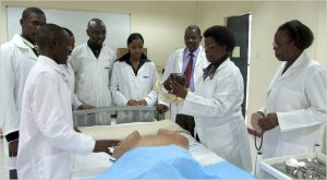 Top 20 Medical Schools In Nigeria
