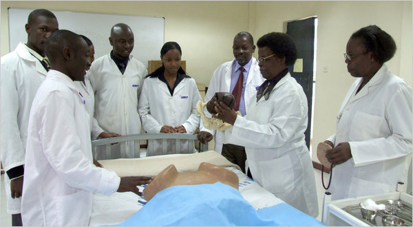Top 20 Medical Schools In Nigeria
