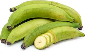 Amazing Healt Benefits of Unripe Plantain