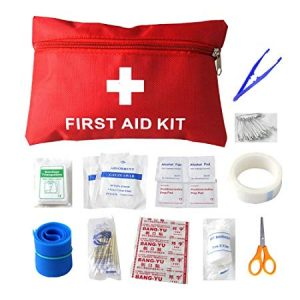 Importance of First Aid in Nigeria