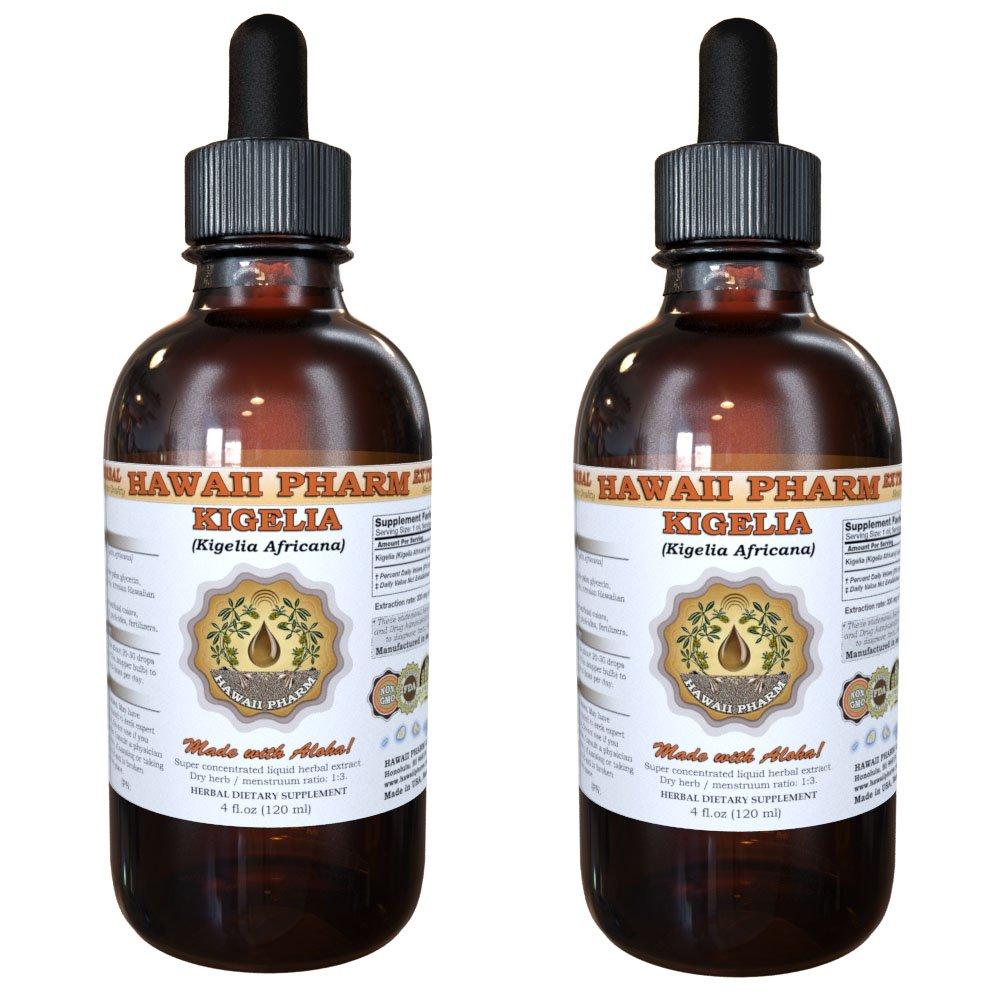 Kigelia oil extract benefits