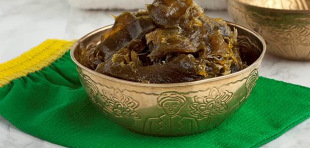 5 Moroccan Black Bath Soap Benefits