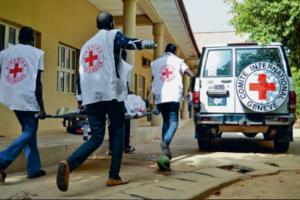 NGOs in Nigeria
