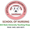 School of Nursing Ado Ekiti