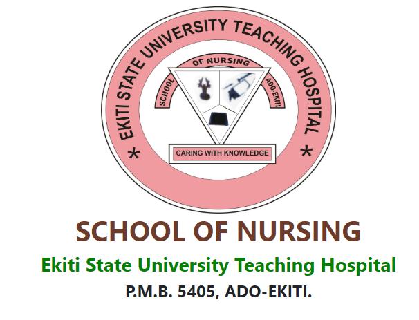 School of Nursing Ado Ekiti