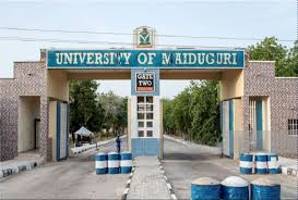 University Of Maiduguri Notable Alumni