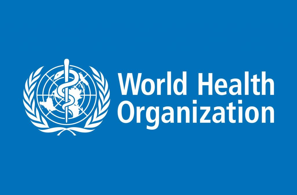 World Health Organization Definition Of Health
