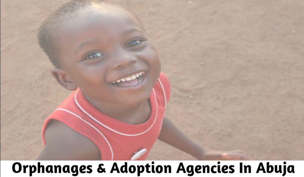 adoption agencies in abuja nigeria
