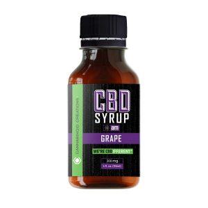 CBD Syrup