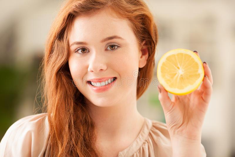 Lemon Benefits For Women's Health