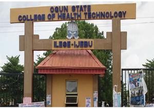 ogun state college of health technology
