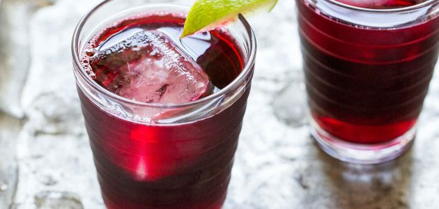 zobo drink