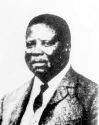 Dr. Obadiah johnson