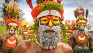 Papua New Guinea Travel  and Security Guide