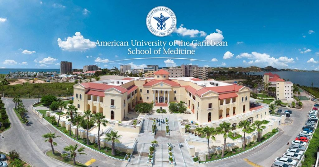 American University of the Caribbean School of Medicine(AUC)