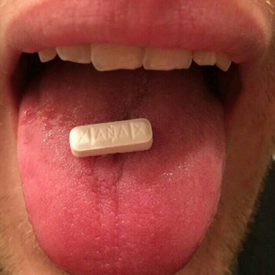 Does Chewing Xanax Get You Higher