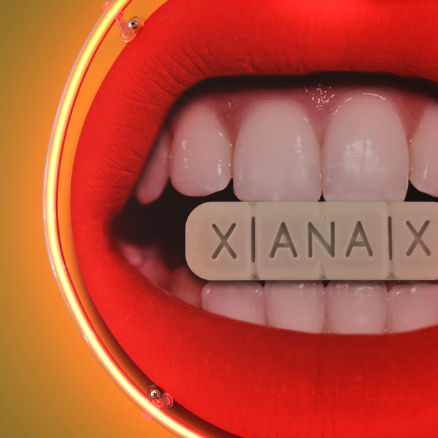Does Chewing Xanax Work Better