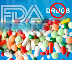 Fda banned drugs