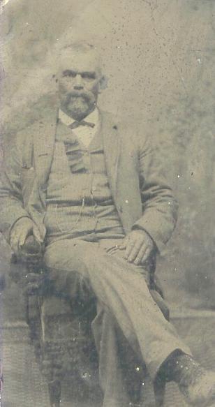 John B. Blake