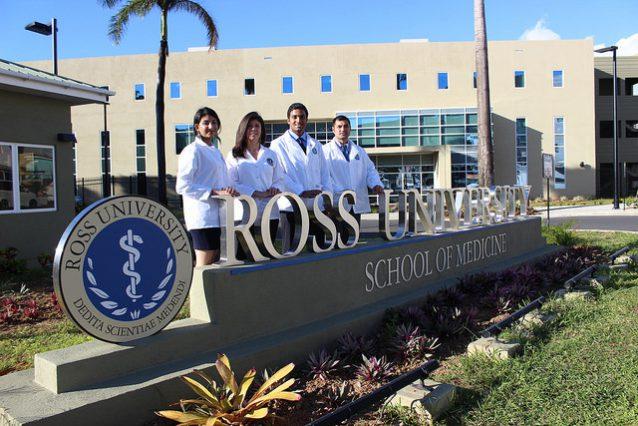 Ross Medical School
