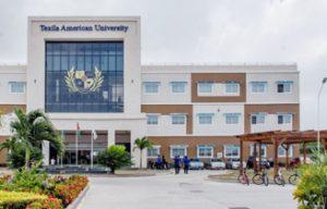 Texila American University(TAU)