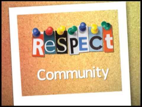 community respect