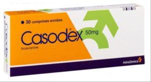 Fake Casodex