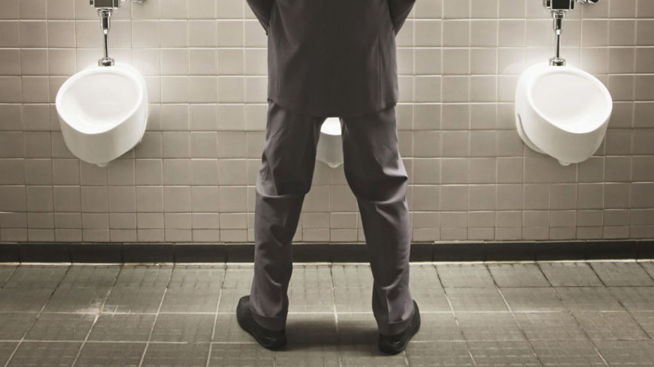 Frequent Urination in Men.