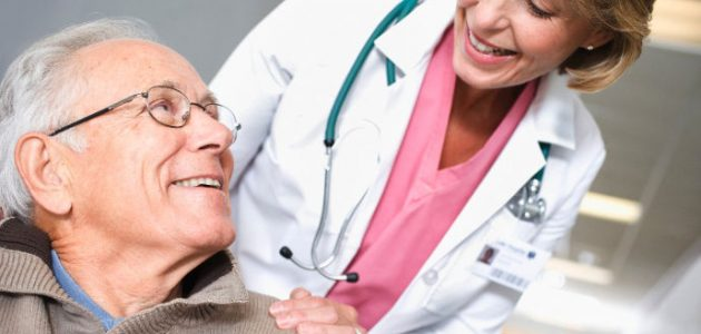 The Difference Between Gerontology and Geriatrics