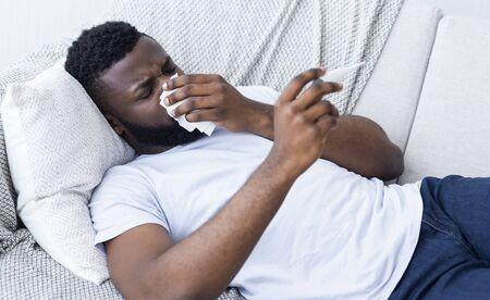 Coronavirus Disease Symptoms