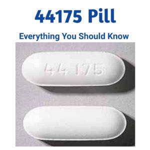 44 175 Pill