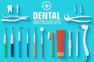 Dental Instruments Pictures, Names