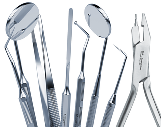 dental instruments and their uses