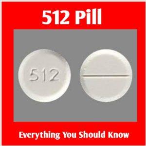512 Pill