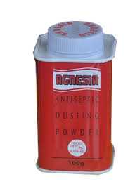 Agnesia Best Baby Powder For Heat Rash In Nigeria