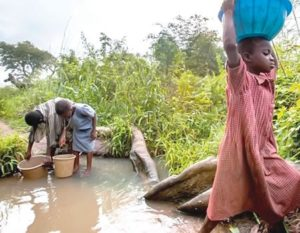 7 Causes Of Water Pollution In Nigeria