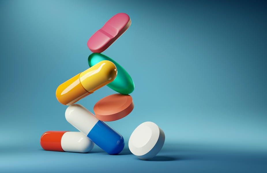 Dangers of Indiscriminate Use Of Antibiotics