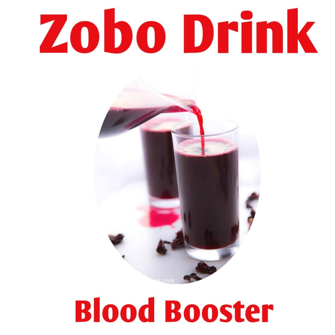 Does Zobo Drink Give Blood
