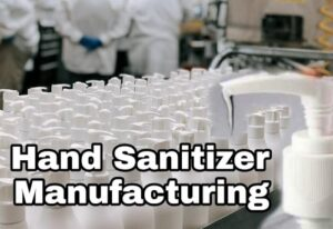 How to Make Hand Sanitizer in Nigeria