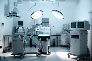 Medical device consulting companies