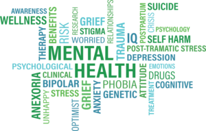 Mental Health Crisis in Nigeria