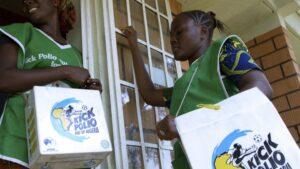 Problems Of Immunization In Nigeria