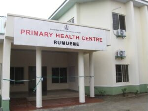 Types of Health Care System In Nigeria